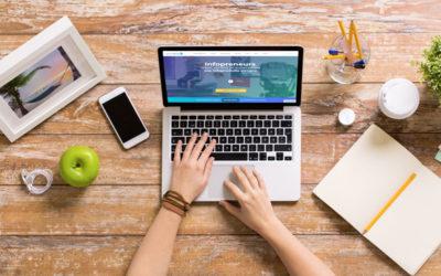 LearnyBox: Une solution tout en un pour vos formations, vos pages de ventes et Mailing liste