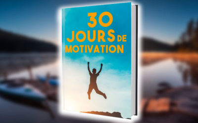 Gratuit : Le tout nouveau livre 💪 30 Jours de Motivation